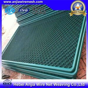 PVC Coated Security Wire Mesh Fence for Sport Garden Playground pictures & photos