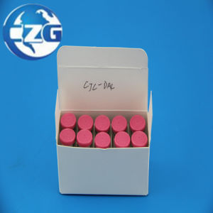 Raw Powder Cjc-1295 Whitout Dac Bodybuiling Peptides Loss Weight pictures & photos