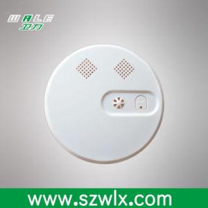 Wireless Photoelectric Smoke Alarm Detectors pictures & photos