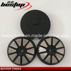 Bestop 3 Inch Velcro Backed Metals Grinding Disc pictures & photos