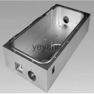 China′s Manufacturing, High Quality CNC Machining Aluminum Parts pictures & photos