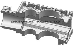 Die Casting Tool for Mechanical and Electrical pictures & photos