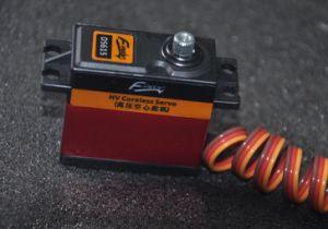 RC Model 20kg Brushless Servo Motor Bls615 pictures & photos