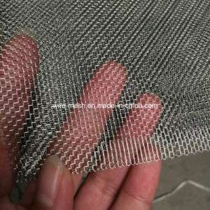 Fly/Mosquito Wire Mesh/Aluminum Wire Mesh pictures & photos