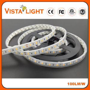 Energy Saving 2700-6000k Flexible LED Strip Light for Various Shops pictures & photos