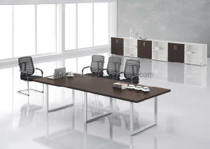 High Quality Conference and Meeting Room Use Conference Table (HX-ZS0060) pictures & photos