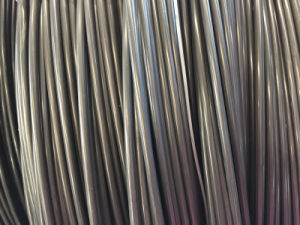 Black Annealed Steel Wire SAE1006 for Making Rivets pictures & photos