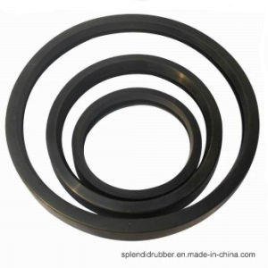 Rubber Gasket / Oil Resistant Nitril Gasket / Waterproof EPDM Gasket