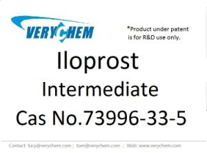 Pharmaceutical Iloprost Intermediate CAS 73996-33-5 pictures & photos