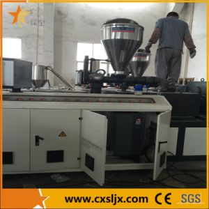 16-40mm Small PVC Double Pipe Production Machines pictures & photos