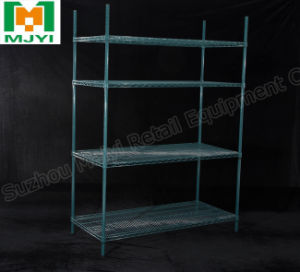 Storage Logistics Warehouse Wire Display Shelf pictures & photos