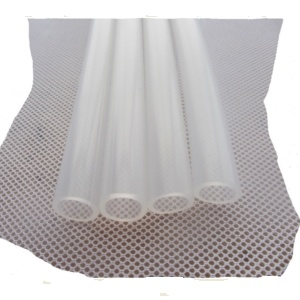 Silicone Vacuum Hose / Silicone Vacuum Tubing, ISO Certificated Manufacturer, OEM Tubing pictures & photos