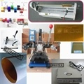 Hot Sale Kit Hot Stamping Machine pictures & photos
