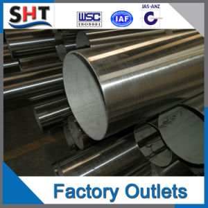 AISI 304 Seamless Stainless Steel Pipe/Tube pictures & photos