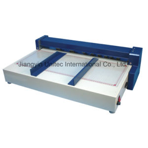 New Innovative Products Electric Paper Creasing Perforating Machine Ccp650e