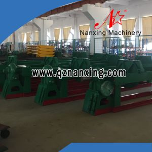 Slurry Filter Press pictures & photos