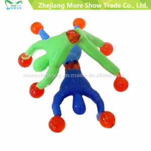 Window Crawler Men Funny Wall Walker Kids Falling Sticky Toys pictures & photos