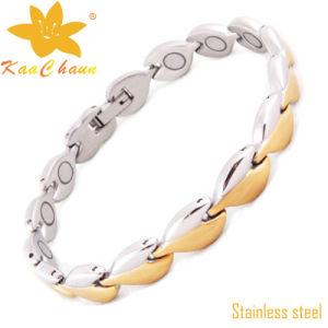 Classic Fashion Steel Bracelet for Men pictures & photos