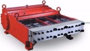 Ultrahigh Pressure Plunger Pump (Maximum pressure1650bar) pictures & photos