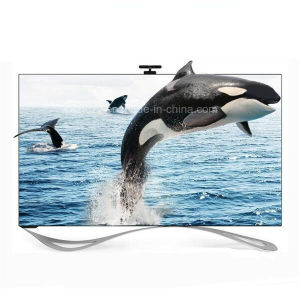 Ultra HD 4k TV 55′′ Television LED TV pictures & photos