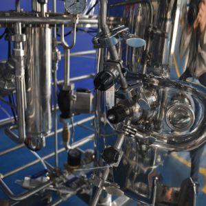 15 Liters 150 Liters Duplex Fermenter pictures & photos