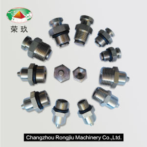 All Kinds of Gas Nozzle Used for Air Expanding Shaft pictures & photos