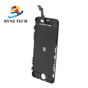 Mobile Phone LCD for iPhone 5c Touch Screen Digitizer Assembly pictures & photos