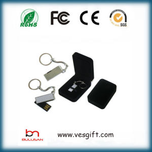 Metal Top-Rated Gift USB Flash Driver Gadget USB Pendrive pictures & photos