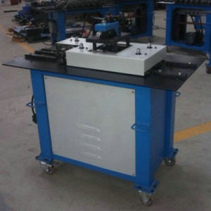 Pittsburgh Lock Forming Machine for Duct Make pictures & photos
