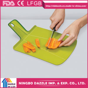 Butcher Block Board Best Plastic Professional Cutting Board pictures & photos