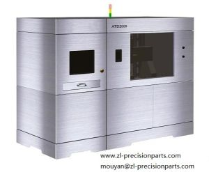 High Precision Sheet Metal Fabrication/Cabinets Enclosure CNC pictures & photos