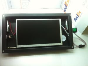 Advertising Display, Open Frame LCD Player pictures & photos