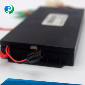12V Customers Designed UPS Li-ion Battery Packs for E-Equipment pictures & photos
