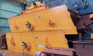 Vibrating Screen for Aggregate and Sand Split and Seperating pictures & photos