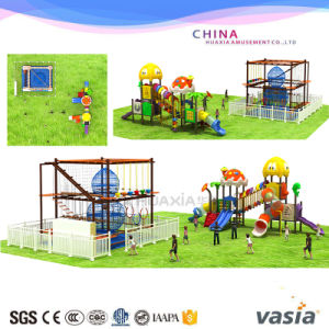 Lovely Commercial Small Indoor Playground by Vasia (VS1-160315-66A-33) pictures & photos