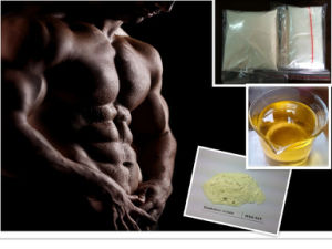 Top Sell Nandrolone Phenylpropionate / Durabolin 99% CAS No.: 62-90-8 pictures & photos