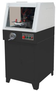 Ecocut 100 Metallographic Abrasive Cutter pictures & photos