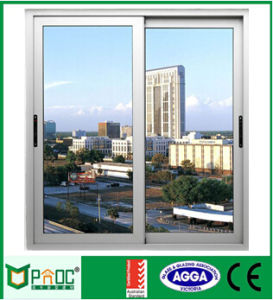 Aluminum Alloy Pnoc As2047 Sliding Windows and Doors pictures & photos