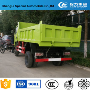 China Factory Tipper Truck for Sale pictures & photos