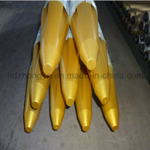 Hydraulic Hammer Rock Breaker Blunt Chisels pictures & photos