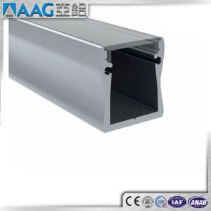 Anodized Aluminium Extrusion Aluminium pictures & photos