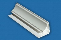 PVC Accessories for Installing PVC Ceiling Panel pictures & photos