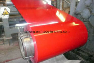 Galvanized Steel Coil Steel Sheet PPGI pictures & photos