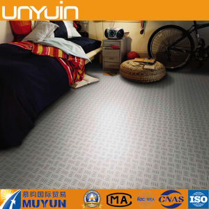 PVC Sponge Flooring with Non-Woven Backing pictures & photos