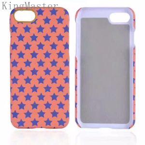 Waterproof Metal Rim Velvet Phone Case iPhone7|8 Samsung S7|S8 pictures & photos