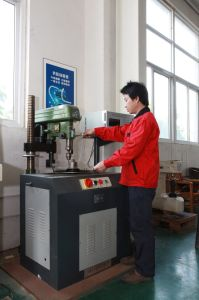 Household Paper Circular Blade Log Saw Disc Form pictures & photos