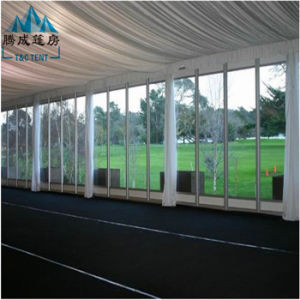 Glass Clear PVC Party Event Wedding Tent Customized From China pictures & photos