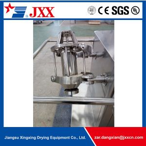 Hot Selling Pharmaceutical Machinery Laboratory Mixer pictures & photos
