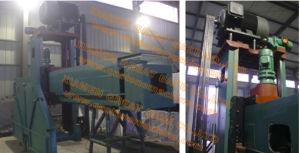 GBQS-2500H Gantry Type Stone Cutting Machine pictures & photos