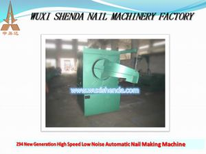 Hot Sale Automatic Mesh Wire Drawing Machine pictures & photos